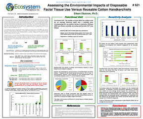 Assessing the Environmental Impacts of Disposable