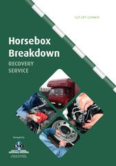 HorseboxBreakdownRECOVERY