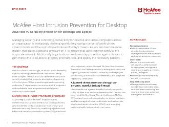 Enforce the broadest IPS and zero-day threat protection coverage acros