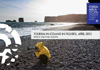 TOURISM IN ICELAND IN FIGURES