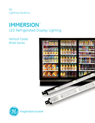 LED Refrigerated Display Lighting