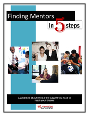 Finding Mentors PowerPoint PPT Presentation