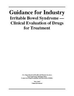 Center for Drug Evaluation and Research (CDER) Clinical/Medical  ...