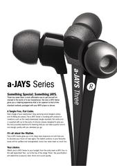 Color / FinishSpeaker8.6mm Dynamic Speaker8.6mm Custom Speaker8.6mm TC