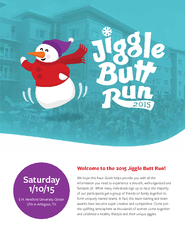 Welcome to the 2015 Jiggle Butt Run!We hope this Race Guide helps prov