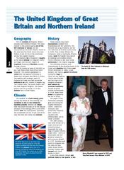 The United Kingdom of GreatBritain and Northern IrelandThe United King
