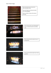 Palace Theatre Images