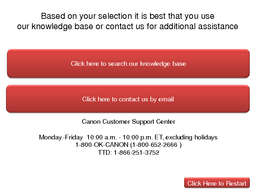Selecting The Best Receive Mode  Phone Line Configuration MX Click Here to Begin Click here if you have one phone line that will be used for voice calls and faxes