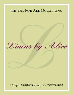 LLinens by Alice
