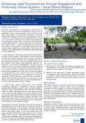 Managed from IDLO headquarters (Rome) with activities in Mozambique an PDF document - DocSlides