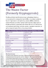 (Formerly Kryptopyrrole) PDF document - DocSlides