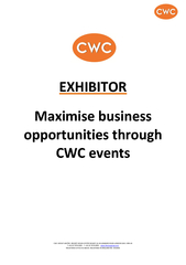 CWC GROUP LIMITED. PDF document - DocSlides
