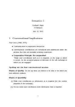 MaximofRelation:Berelevant.MaximofManner:BeClear.Avoidobscurityofexpr PDF document - DocSlides