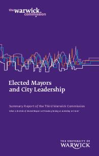 Zleyted cwyors wnd City bewdershipSummary Report of the Third Warwick PDF document - DocSlides