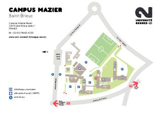 2 avenue Antoine Mazier22015 Saint-Brieuc cedex 1www.univ-rennes2.fr/c PDF document - DocSlides