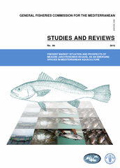STUDIES AND REVIEWS           No. 89 GENERAL FISHERIES COMMISSION FOR