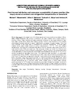 ISSN Print: 2151-7517, ISSN Online: 2151-7525, doi:10.5251/abjna.2011. PDF document - DocSlides