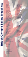British Olympic Sailing Medallists PDF document - DocSlides