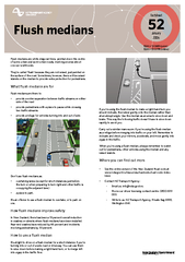 If you're using the ush median to make a right-hand turn you  .. PDF document - DocSlides