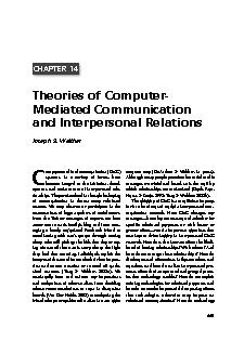 Theories of Computer- PDF document - DocSlides