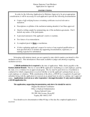 Kansas Supreme Court Mediator  consideration, it will be necessary for