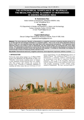 Journal of Astronomical History and Heritage, 14(3), 211-220 (2011). 2 PDF document - DocSlides