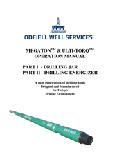 Megaton & Ulti-Torq Drilling Jars PDF document - DocSlides