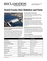 How much electricity does Grand Coulee Dam PDF document - DocSlides