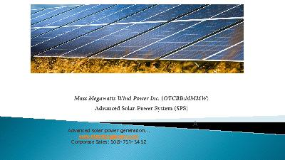 dvanced solar power generation... PDF document - DocSlides