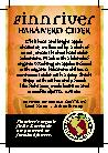 Chili heat and bright apple character, mellowed by a dash of sweet, cr