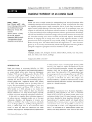 onanoceanicislandDennisJ.O PDF document - DocSlides