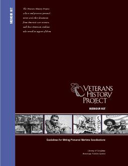 Guidelines for Writing Personal Wartime Recollections Library of Congr PDF document - DocSlides