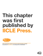 Book containing this chapter and any forms referenced herein is availa