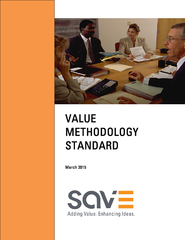 VALUE METHODOLOGY March 2015