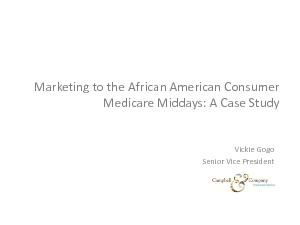 advertising the burden of the american consumer Conceptualizing the consumer  research, cigarette advertising  and a number of similarities between the asian consumer interest and the american consumer.