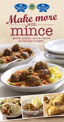 Make moreQuick, quality mince dishesto suit any budget!