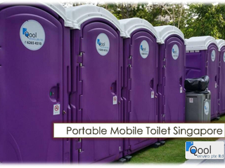 Top Portable Mobile Toilet Companies In Singapore
