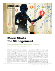 hbr.org  February 2009  Harvard Business Review