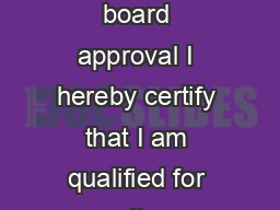 How to Propose a New Member Z Part B to be completed by proposed member after board approval I hereby certify that I am qualified for active membership by my current or former status as a business pro