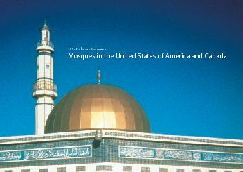 Mosques in the United States of America and Canada