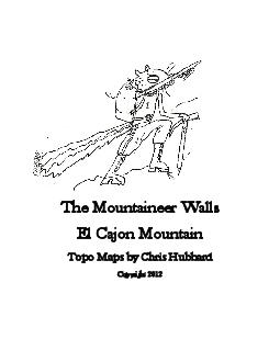 The Mountaineer Walls