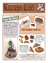My delicious Black Forest cake and German Chocolate cake are coming ba PDF document - DocSlides