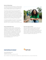 UNITEDHEALTH GROUP  UNITEDHEALTH GROUP  UNITEDHEALTH GROUP  DOING GOOD IS GOOD FOR YOU  Health and Volunteering Study UNITEDHEALTH GROUP  For the people of UnitedHealth Group our business goals and so