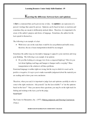 academic writing skills handout Academic skills support  handouts, notes and visual aids  handouts should not be a transcript of your presentation but a summary of the important points make.