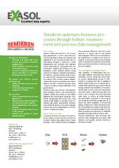 Semikron Elektronik GmbH & Co. KG is a leading manufacturer of power s