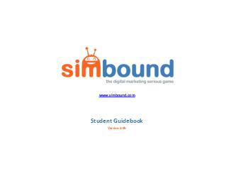 simbound  PDF document - DocSlides