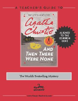e Worlds Bestselling Mystery             Note to Teachers Guided Reading Questions Chapter  Chapter  Chapter  Chapter  Chapter  Chapter  Chapter  Chapter  Chapter  Chapter  Chapter  Chapter  Chapter