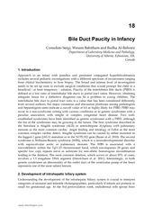 18 Bile Duct Paucity in Infancy Consolato Sergi, Wesam Bahitham and Re