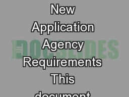 Updated July   Page of CALIFORNIA MORTGAGE LOAN ORIGINATOR LICENSE Individual New Application Agency Requirements This document includes instructions for an individual new application reques