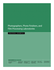 Photographers, Photo Finishers, and Film Processing LaboratoriesPUBLIC